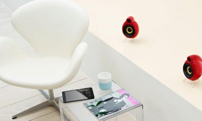 Scandyna Lautsprecher PodSpeakers MicroPod Sound
