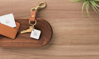 Aufmacher Tile Bluetooth Tracker Tile Mate