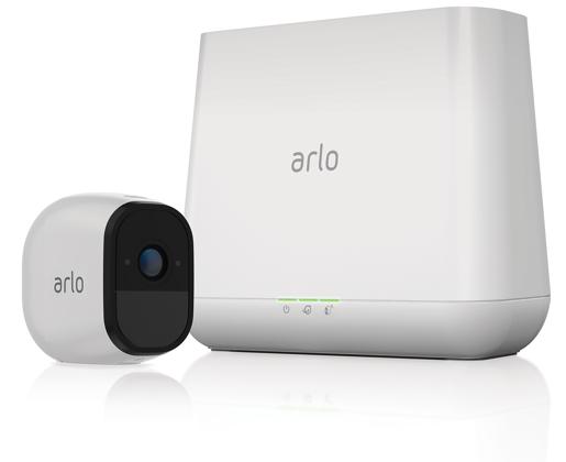 Netgear Überwachungskamera Arlo Pro Smart Home
