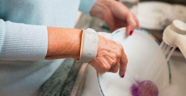 News Zembro Senioren Armband