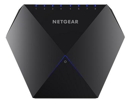 Netgear NighthawkS8000