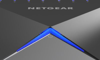News Netgear NighthawkS8000