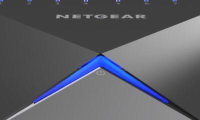 News Netgear NighthawkS8000