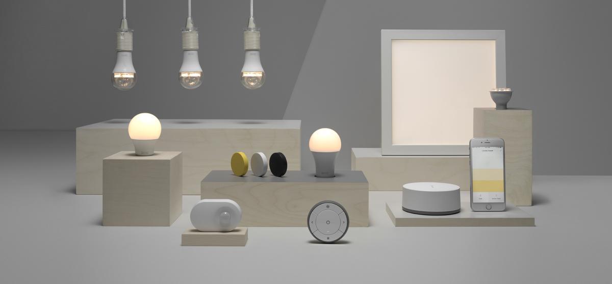 Ikea Produkte ikea erste produkte für smart home vernetzte welt