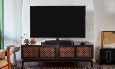 Sonos Base: Lautsprecher für TV