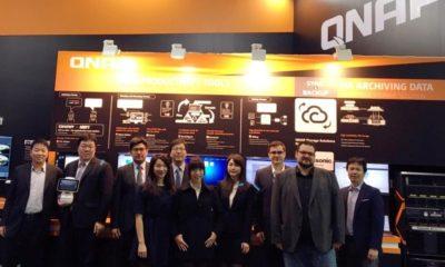 QIoT Suite Lite : Qnap Cebit 2017