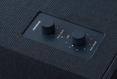 Vernetzte Lautsprecher: Urbanears