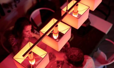 Alexa und Licht:Philips Hue Candle