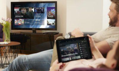 Telekom StartTV - digitale Fernsehen