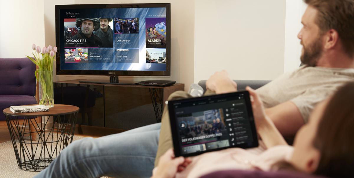 Umstellung Auf Digitales Fernsehen Kabel