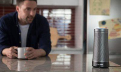 HK Invoke Sprachassisten mit Cortana