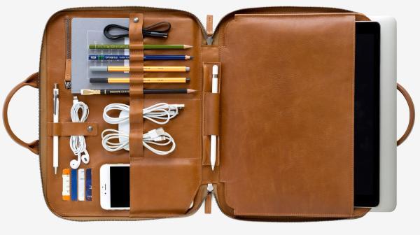 Tile Slim und Mate Bundles Laptop-Tasche