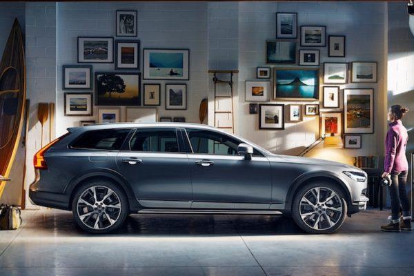 Volvo Connected: Vernetzt im Auto mit Google