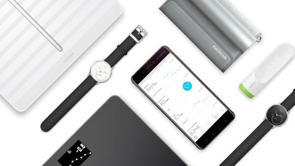 Nokia Digital Health