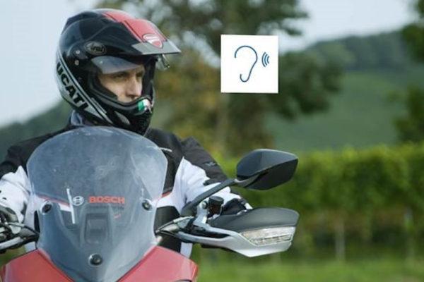 Bosch Connected: Schutzschild für Bikes