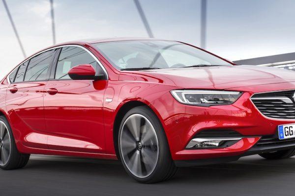 Opel Insignia – Das vernetzte Flaggschiff