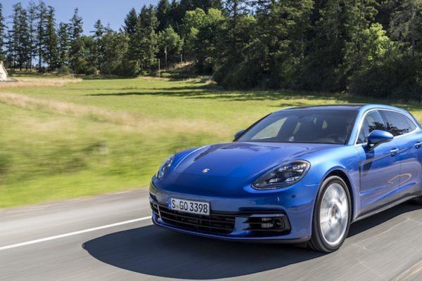 Praxischeck: Porsche Sport Turismo – Connected made by Porsche