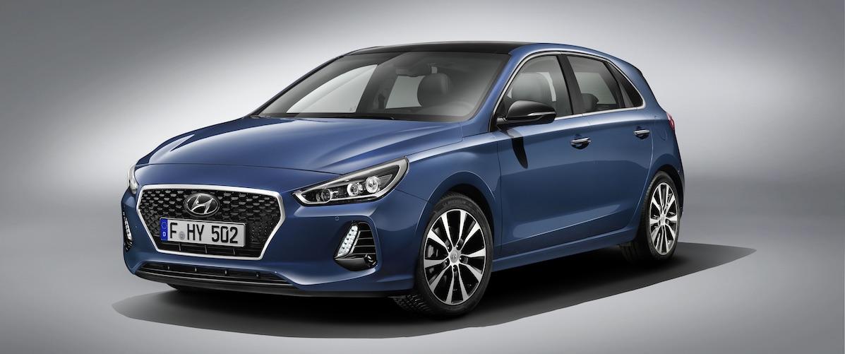 Hyundai I30 Volle Connectivity Nur Gegen Aufpreis