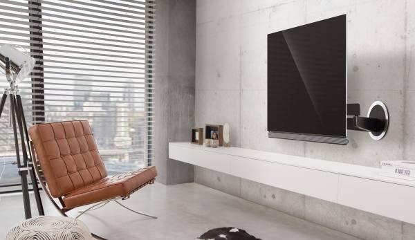 Vogels TV-Halterung - Steuerung mit App