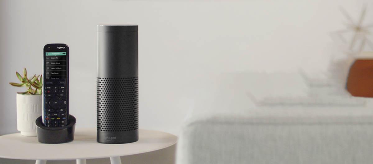 Harmony Alexa Befehle