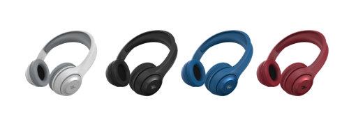 IFroggz Wireless Aurora Bluetooth Kopfhörer