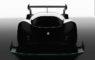 Volkswagen Pikes Peak Elektro-Rennfahrzeug