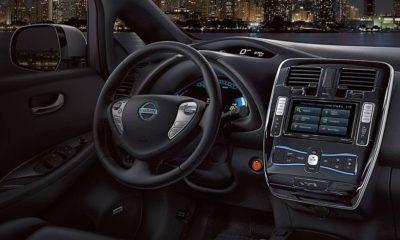 NissanConnect Amazon Alexa
