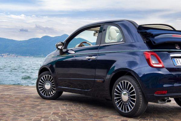 Praxischeck Fiat 500 C: Vernetzt unterm Faltdach