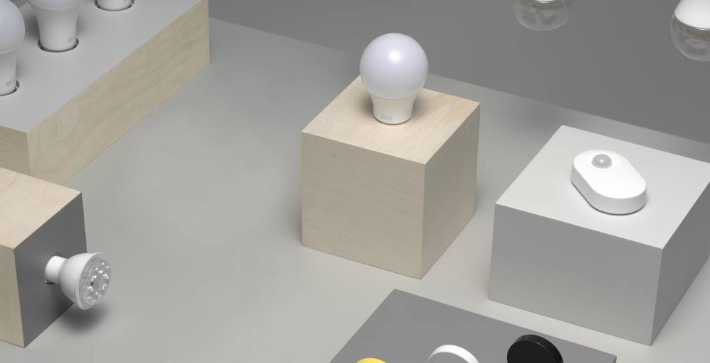 IKEA Smart Home Apple Home Kit