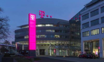 Telekom Smart Cit Bonn