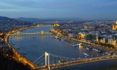 Telekom Smart City Budapest