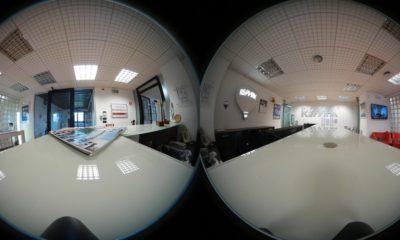 VR Reality Brille Zukunft Smarthome
