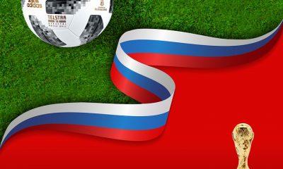 Gadgets WM 2018 Russland